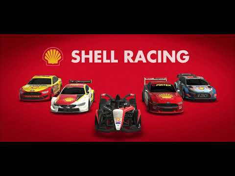 video review of Shell Racing