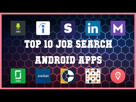 Top 10 Job Search Android App | Review