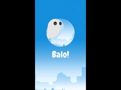 video review of Balo! - Your friendly Ghost
