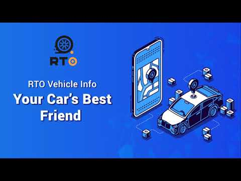 video review of RTO: Check Registration Info, Service & Challan
