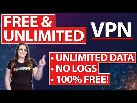 BEST FREE UNLIMITED DATA VPN ON ALL DEVICES | FIRESTICK | ANDROID | IPHONE | PC | NO LOG