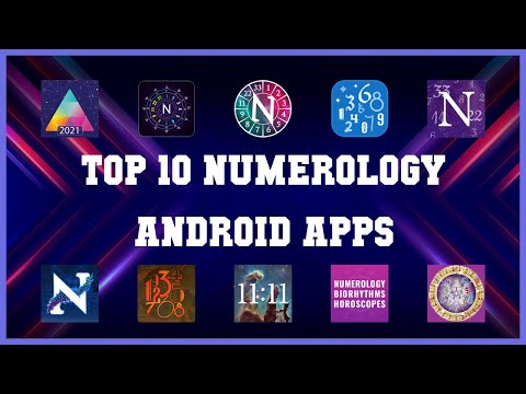 Top 10 Numerology Android App | Review