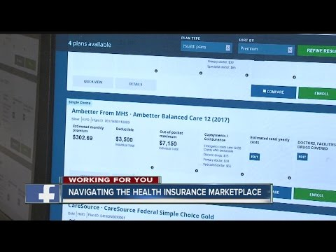 It's time to enroll for your 2017 health insurance; how to navigate this year's changes