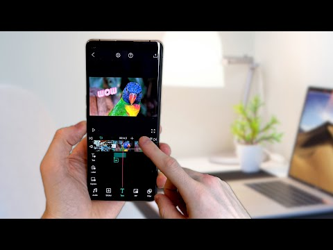Best Android Video Editing Apps - 2021 Review