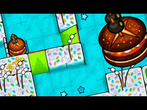 Slider Scouts - Android HD Gameplay Video