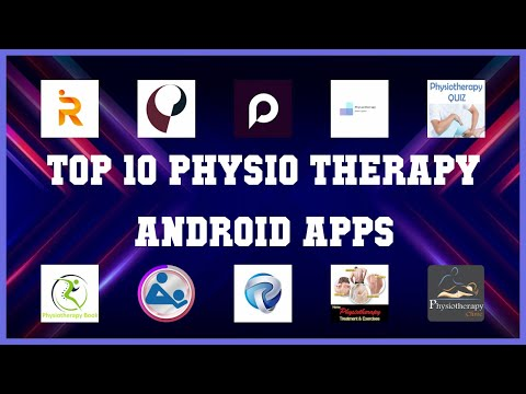 Top 10 Physio therapy Android App | Review