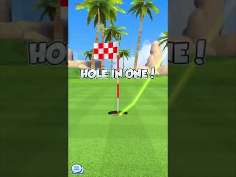 video review of Golf Rival