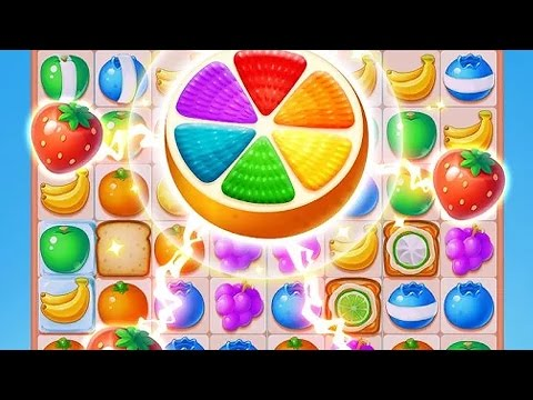 Fruits Bomb - Gameplay Android