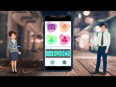 video review of Praadis Education - Learning App for Student