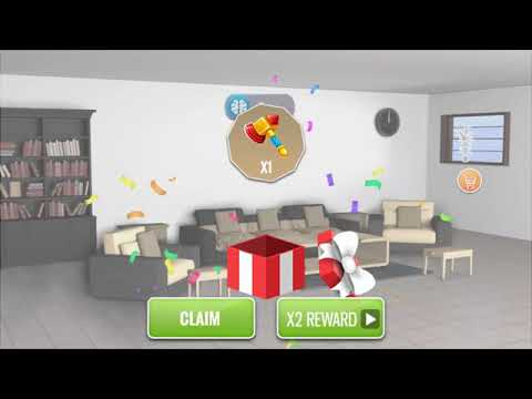 Home Design Dreams - Design My Dream House Games v1.4.1 Unlimited Gems & Unlimited Memory Points