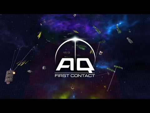 video review of AQ First Contact