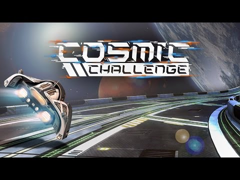 Cosmic Challenge (by Ivanovich Games) - iOS/Android - HD Gameplay Trailer