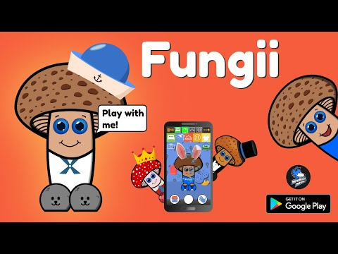 video review of Fungii