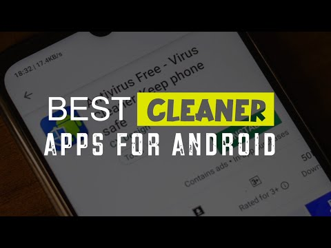 5 Best Free Android Cleaner Apps of 2021🔥