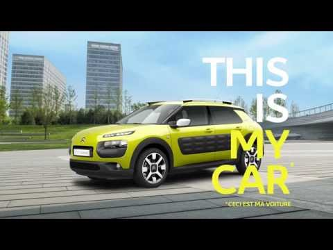 video review of My Citroën