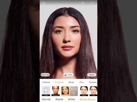 video review of Perfect365