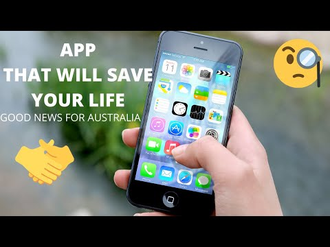 How to install COVIDSAFE APP | Step by step guide | APP that saves your life  | New Launch