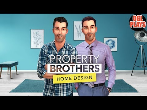 Property Brothers Home Design - Android Gameplay