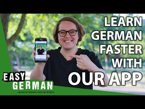 Learn German faster with our new app Seedlang