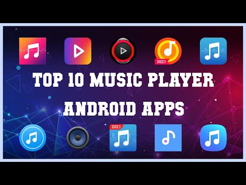 Top 10 Music Player Android App | Review