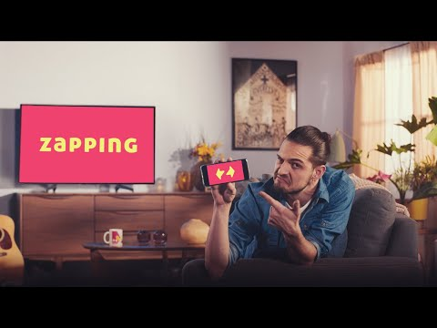 video review of Zapping