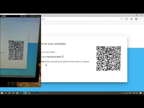 How to open Teachmint in Laptop or PC without Blue Stack || Student Login ||Teachmint App