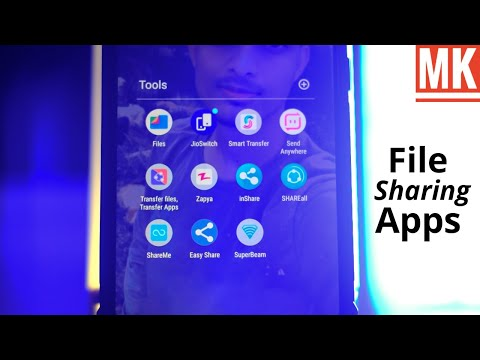 Best File Sharing App (Indian 🇮🇳 app) | Non-Chinese Apps
