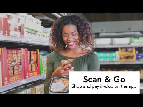 video review of Sam's Club