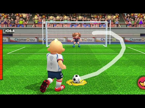 Perfect Kick 2 - by Gamegou Limited | Android Gameplay |