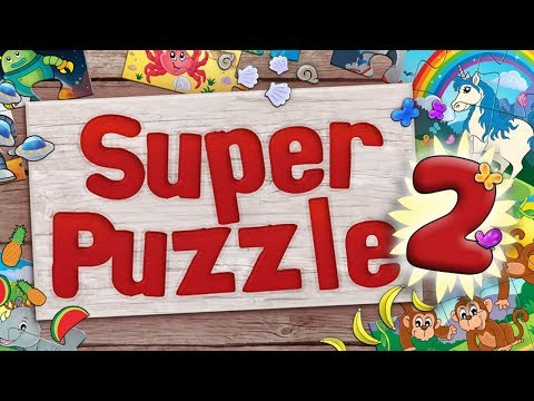video review of Jigsaw Puzzles Game for Kids & Toddlers 🌞