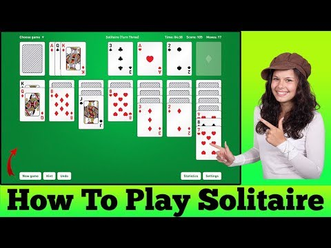 [Easy GUIDE] How to Play Solitaire Game Easily