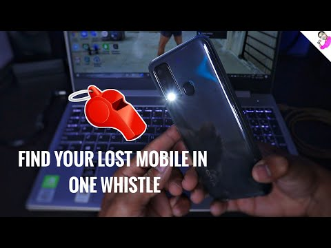 how to find mobile from whistle|find my phone whistle|all in one mind Kannada channel