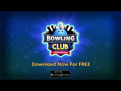 video review of Bowling Club