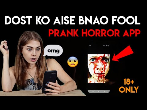 How To Make April Fool Of Friends 😨   Best Prank Apps For Android 2021   April Fool Special
