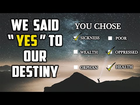 What is Destiny & Day of Promises