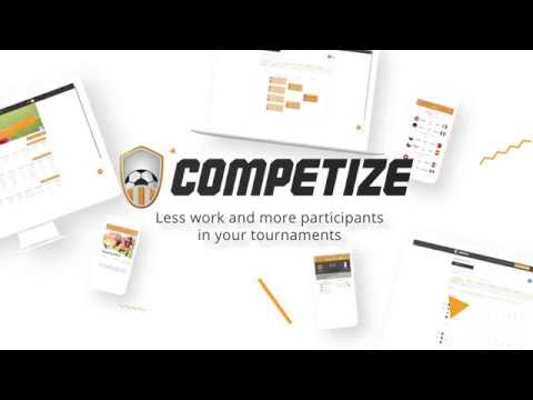 video review of ✅ Tournament & league manager