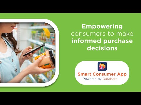 video review of Smart Consumer