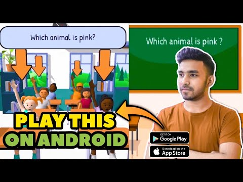How To Download Teacher Simulator | How To Play Teacher Simulator On Android | Teacher Simulator