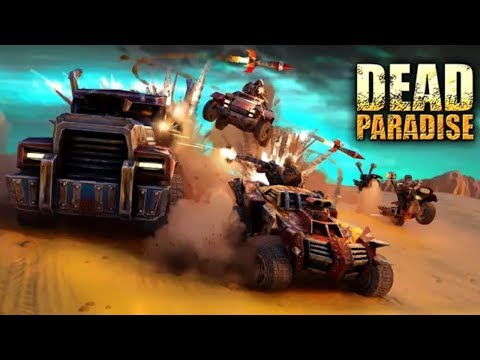 Dead Paradise - Android / iOS Gameplay