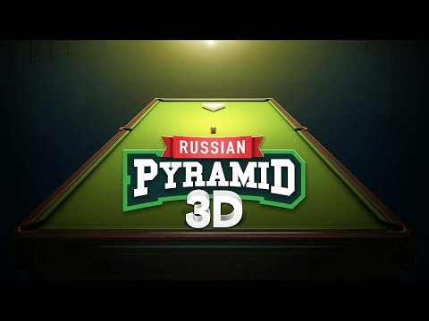 Russian Pyramid 3D Android Gameplay HD