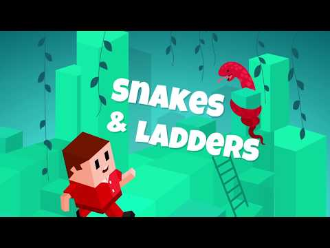 video review of 🐍 Snakes and Ladders