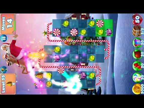 video review of Christmas Games
