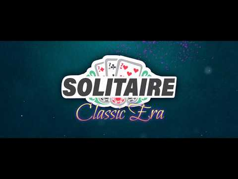 video review of Solitaire Classic Era