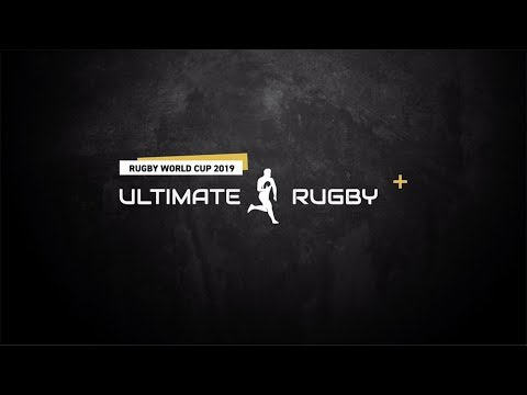 Ultimate Rugby Match Facts Animation of NZ Vs RSA
