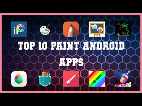 Top 10 Paint Android App | Review