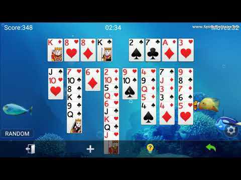 FREECELL - SOLITAIRE COLLECTION by Solitaire Fun for Android