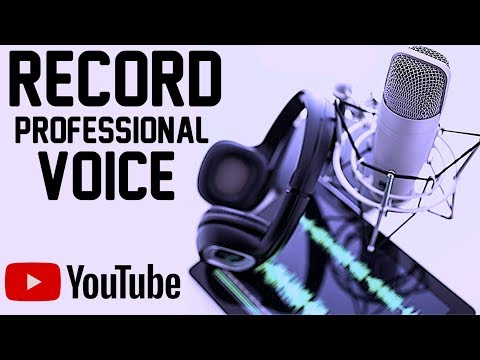 Top Bast Voice Recorder App For Android in Urdu Hindi 2019