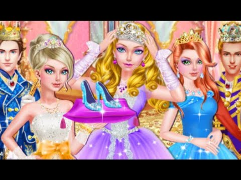 Princess Story - Android gameplay Fashion Doll  Movie apps free best Top Film Video Game Teenagers
