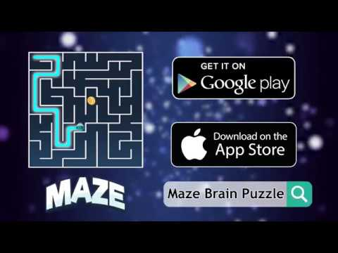 video review of Maze - Games Without Wifi