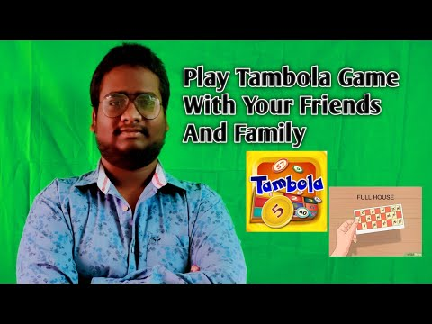 Play Tambola-Indian Bingo With Your Friends And Family Online Using Octro Tambola App in Android&IOS